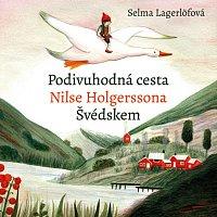 Saša Rašilov ml. – Lagerlöfová: Podivuhodná cesta Nilse Holgerssona Švédskem