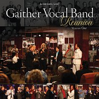 Gaither Vocal Band – Gaither Vocal Band - Reunion