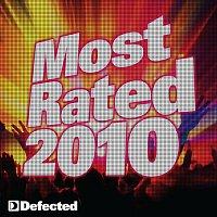 Dennis Ferrer – Most Rated 2010