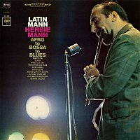 Herbie Mann – Latin Mann: Afro to Bossa to Blues