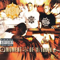 Gang Starr – Moment Of Truth
