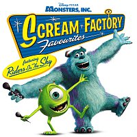 Různí interpreti – Monsters, Inc. Scream Factory Favourites
