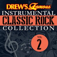 The Hit Crew – Drew's Famous Instrumental Classic Rock Collection, Vol. 2