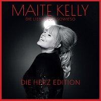 Maite Kelly – Die Liebe siegt sowieso [Die Herz Edition]