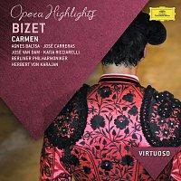 Agnes Baltsa, José Carreras, Katia Ricciarelli, José van Dam – Bizet: Carmen - Highlights