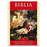 Rudolf Pepucha, Vladimír Jedľovský, Anton Vaculík, Eva Krížiková – Biblia 2 / Bible 2