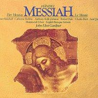 The Monteverdi Choir, English Baroque Soloists, John Eliot Gardiner – Handel: Messiah [2 CDs]