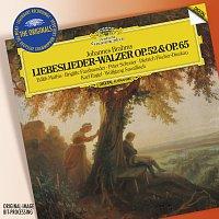 Edith Mathis, Brigitte Fassbaender, Peter Schreier, Dietrich Fischer-Dieskau – Brahms: Liebeslieder-Walzer Opp.52 & 65; 3 Quartette Op.64