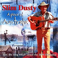 Slim Dusty – A Piece of Australia [Remastered]