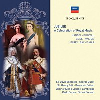 Různí interpreti – Jubilee: A Celebration of Royal Music