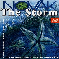 Česká filharmonie, Zdeněk Košler – Novák: Bouře