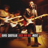 Přední strana obalu CD Rock And Roll Music