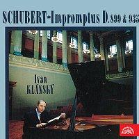 Ivan Klánský – Schubert: Impromptus D. 899 & 935