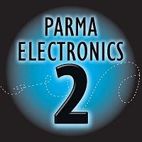 Přední strana obalu CD Parma electronics 2
