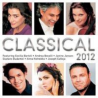 Cecilia Bartoli, Andrea Bocelli, Janine Jansen, Gustavo Dudamel, Anna Netrebko – Classical 2012