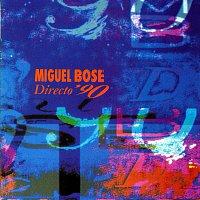Miguel Bose – Directo 90