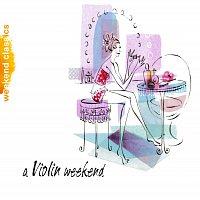 Různí interpreti – A Violin Weekend