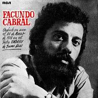 Facundo Cabral (En Vivo en el Teatro Embassy de Buenos Aires)