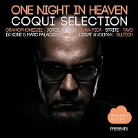 Andrey Exx, Troitski – One Night in Heaven, Vol. 14 - Mixed & Compiled by Coqui Selection
