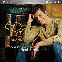 Patrizio Buanne – Dankie/Thank You Suid Afrika