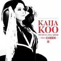 Kaija Koo, Cheek – Naa yot ei anna armoo (feat. Cheek)