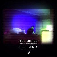 San Holo, James Vincent McMorrow – The Future (Jupe Remix)