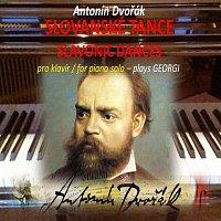 Georgi – Dvořák: Slovanské tance (pro klavír)