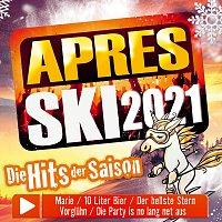 Různí interpreti – Après Ski 2021 - Die Hits der Saison