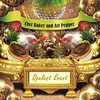 Chet Baker, Art Pepper – Opulent Event
