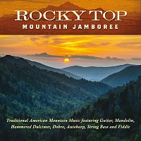 Jim Hendricks – Rocky Top: Mountain Jamboree