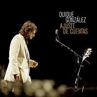 Quique González – Ajuste de cuentas