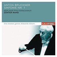 Gunter Wand, Anton Bruckner, Berliner Philharmoniker – Bruckner: Sinfonie Nr. 7
