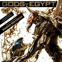Marco Beltrami – Gods Of Egypt [Original Motion Picture Soundtrack]