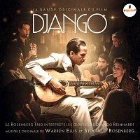 Různí interpreti – Django [Bande originale du film]