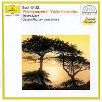Shlomo Mintz, Chicago Symphony Orchestra, Berliner Philharmoniker, Claudio Abbado – Dvorák: Violin Concerto In A Minor, Op. 53 / Bruch: Violin Concerto No.1 In G Minor, Op. 26