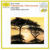 Shlomo Mintz, Chicago Symphony Orchestra, Berliner Philharmoniker, Claudio Abbado – Dvorák: Violin Concerto In A Minor, Op. 53 / Bruch: Violin Concerto No.1 In G Minor, Op. 26