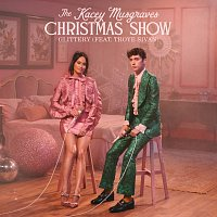 Kacey Musgraves, Troye Sivan – Glittery [From The Kacey Musgraves Christmas Show Soundtrack]