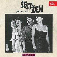 Písničky ze Semaforu 7 Semafor Šest žen