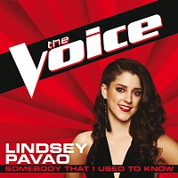 Lindsey Pavao – Somebody That I Used To Know [The Voice Performance]