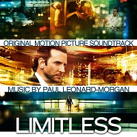 Paul Leonard-Morgan – Limitless