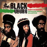 Party In Session - The Black Uhuru Collection [2CD Set]