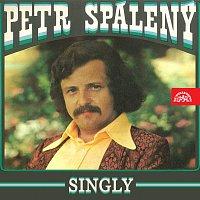 Petr Spálený – Singly