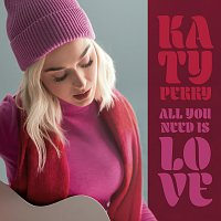 Katy Perry – All You Need Is Love