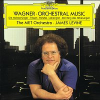 The MET Orchestra, James Levine – Wagner: Orchestral Music