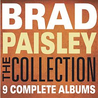 Brad Paisley – The Collection