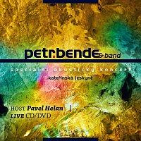 Petr Bende & Band – Kateřinská jeskyně (speciální akustický koncert)