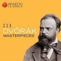 Various Artists.. – 111 Dvorák Masterpieces