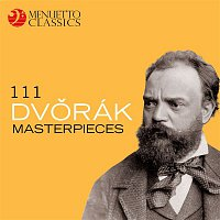 Various  Artists – 111 Dvorák Masterpieces