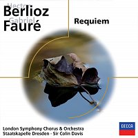 London Symphony Orchestra, London Symphony Chorus, Sir Colin Davis – Berlioz, Fauré: Requiem (GA)