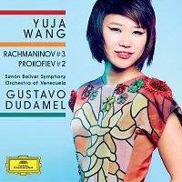 Yuja Wang, Simón Bolívar Symphony Orchestra of Venezuela, Gustavo Dudamel – Rachmaninov: Piano Concerto No.3 In D Minor, Op.30 / Prokofiev: Piano Concerto No.2 In G Minor, Op.16 [Live From Caracas / 2013]